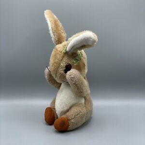 "Vintage Eden Bunny Rabbit 14"""