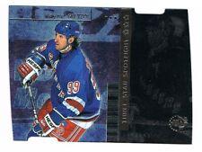 1998-99 UD3 Three Star Spotlight Die-Cuts #91 Wayne Gretzky 0616/1000