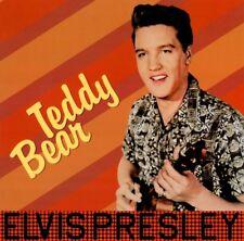 Elvis Presley Lp Vinilo Grabación Álbum De Oso De Peluche Nuevo Idea de regalo al rey Sellado