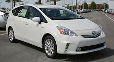 "Remote Start for Toyota Prius V 2012-2016 ""Push-To-Start"" Models + T-Harness"