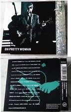 Roy Orbison & Friends Oh Pretty Woman... 1989 Virgin CD Maxi