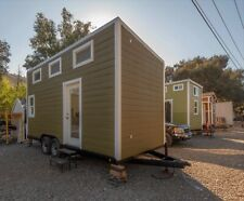 ��� Tiny House Discounted Home_Modern Single 200 sq ft ���