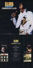 "Elvis Presley ""Promised land"" Von 1975! Mit acht Bonustracks! Neue CD! 1A!"