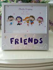 "Friends Photo Frame 6"" X 4"""