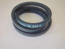 véritable Pix tondeuse Machinerie 5l520k Ceinture avec kevlar