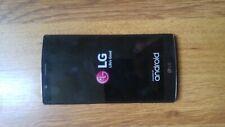 Lg G4 32gb nero Android 7  rom Lg custom originale