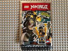 NEW LEGO Polybag / Foil Pack 891611 NINJAGO Cole