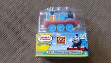 Rare Thomas the Train 65th Anniversary 2010 Toy Fair Exclusive New Sealed