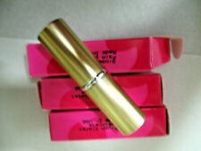 MARY KAY ~ SIGNATURE LUSCIOUS COLOR LIPSTICK in gold tube ~ Choose ~ New in box