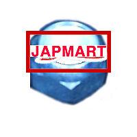 MITSUBISHI/FUSO CANTER FEA61 515 TIPPER EURO 5 11- REAR WHEEL NUT OUTER 6060JMW1