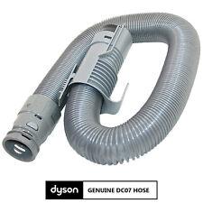 Genuine Dyson Stretch Grigio Acciaio Tubo Di Aspirazione Tubo per aspirapolvere Hoover DC07