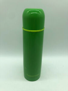 Tupperware Green Thermal Vacumn Flask - Free Shipping