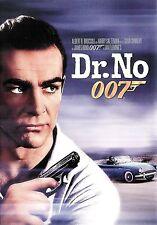 James Bond 007 ~ Dr. No ~  DVD dts WideScreen