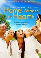 Home Is Where the Heart Is (DVD, 2013)