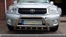 TOYOTA RAV4 AXLE BULL BAR , A-BAR FOR 2006-2009 MAKE YEAR CARS
