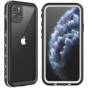 For Apple iPhone 11 / 11 Pro Max Case Cover Waterproof Shockproof IP68 Series