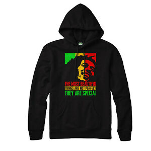 Bob Marley Hoodie, A Little Book of Essential Quotes, Jamaican Singer Gifts Top