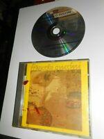 CD AUDIO- AMERIGO - FRANCESCO GUCCINI - 1978 EMI