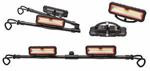 Motorraumleuchte Arbeitsleuchte Leuchte Motorhauben Expander Kabellos