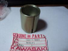 1977-79 KAWASAKI KE250 KE 250 THROTTLE VALVE CARB SLIDE OEM# 16025-1005