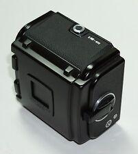 Original Hasselblad Camera E16 Film Back Magazine in Black Colour
