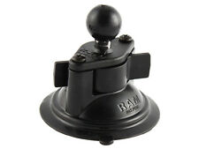 "RAM-B-224-1U 3.25"" Diameter Suction Cup Twist Lock Base with 1"" Ball"