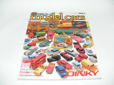 Japaneses Magazine Model cars Edition #93