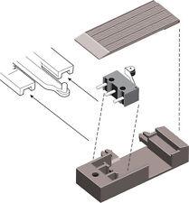 PECO PL-19  2 x Micro Switch Housing for SL-E790BH 0 Gauge Double Slip New 1stPo