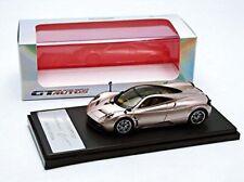 Pagani Huayra - 1:43 - Welly GT Autos