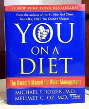 You on a Diet by Dr. Roizen and Dr. Oz -  Hardcover