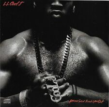 Mama Said Knock You Out by LL Cool J CD 1990 Def Jam USA