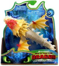 DreamWorks How To Train Your Dragon Screaming Death Action Figure