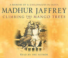 Climbing the Mango Trees A Memoir of a Childhood in India by M Jaffrey GRASS 559