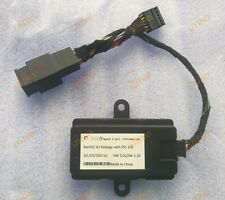 Speed Limit Information SLI Emulator for BMW NBT F Series Retrofit