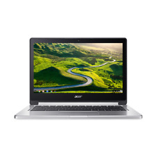 "Acer R 13 13 "" Touch Chromebook - 2.4ghz CPU, 4gb Ram, 64gb Emmc , Google Cromo"