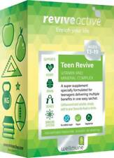 Revive Active Teen Revive 20 Sachets For Ages 13-19