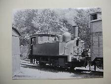 ESP311 - 1963 CENTRAL ARAGON Railway LOCOMOTIVE 020.0261 Alameda Depot Spain