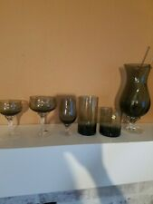 Sasaki glassware 62 pc.