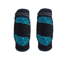 O'Neal Lightweight Ultra-thin Protection Elbow Guard Dirt Size XL Blue