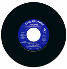 Gil Scott Heron The Bottle / Johannesburg Northern Soul