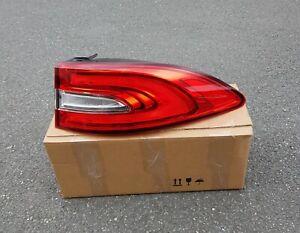 Genuine Jaguar 2012 XF Premium Lux SportBreak Rear O/S Rear Light