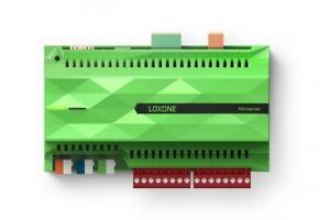 Loxone Miniserver V2    NEU   OVP mit Siegel   Rechnung   Sofort lieferbar!