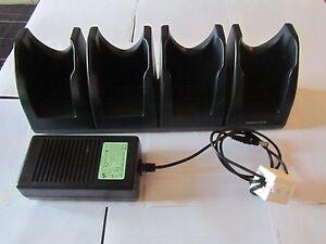 Datalogic MULTI CRADLE FOR SKORPIO with power supply