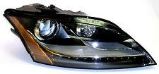 Audi XENON ACL DRL HEADLAMP RIGHT, 2.0 3.2 TT Q 08-13 OEM AL LUS5701 8J0941030AL