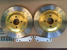 Focus ST170 MK1 330mm front big disc brake kit
