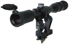 BELOMO Sniper Rifle Scope POSP 8x42V 1000m RANGEFINDER SIDE MOUNT RUSSIAN SIGHT