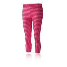 Abbigliamento sportivo da donna leggings rosi m