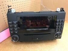 CLASSE Mercedes A etc autoradio stereo CD Player Alpine Model MF2750