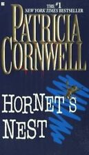 Hornet's Nest by Patricia Cornwell (Paperback, 1998)