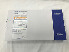 Olympus SD-240U-15 Disposable Electrosurgical Snare Endoscopy (10 per Box)